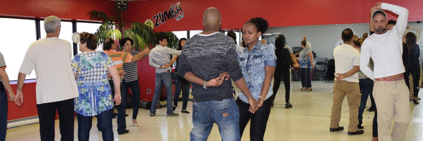 danse latine montreal